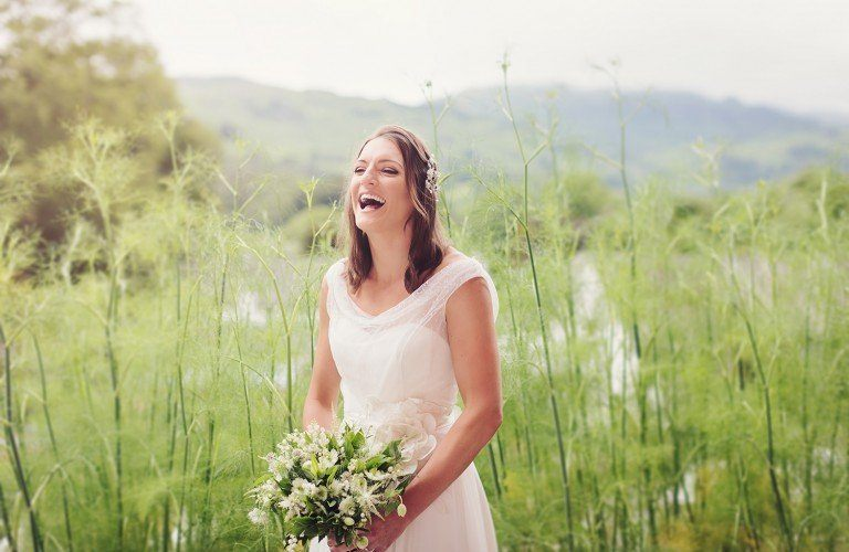 Lake District Weddings at The Forest Side Hotel & Restaurant
