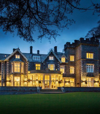 The Forest Side Luxury Hotel & Restaurant in Grasmere