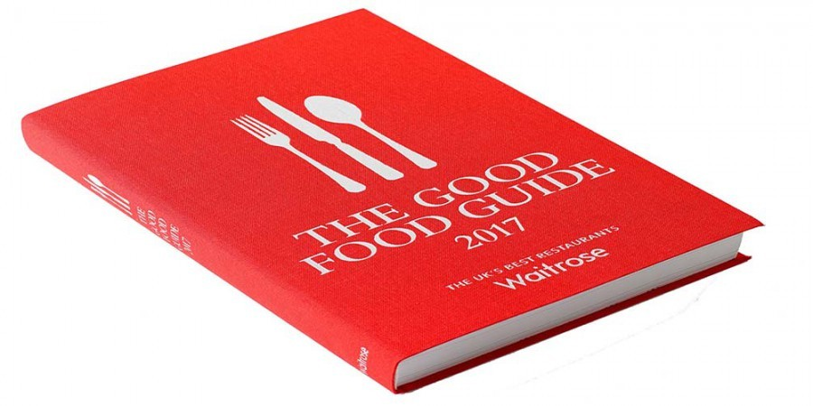 More Than Just a Little Something to Celebrate… The Good Food Guide 2017