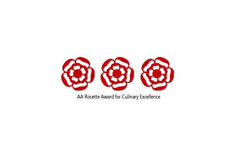 The Forest Side Hotel is Awarded 3 AA Rosettes