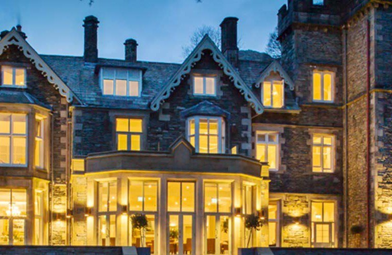 The Forest Side Hotel & Restaurant Awarded an Editor's Choice Award