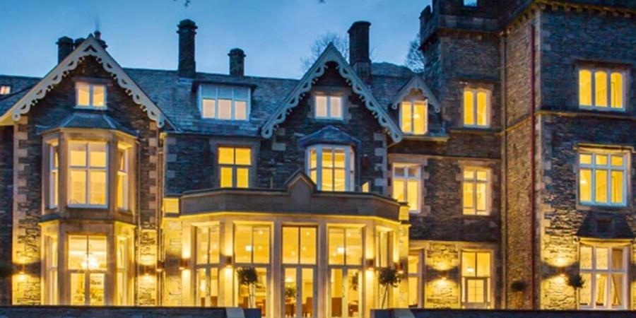 The Forest Side Hotel & Restaurant Awarded an Editor's Choice Award