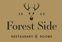 The Forest Side Logo