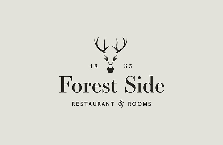 Forest Side Listed in the UK's Top 100 Restaurants