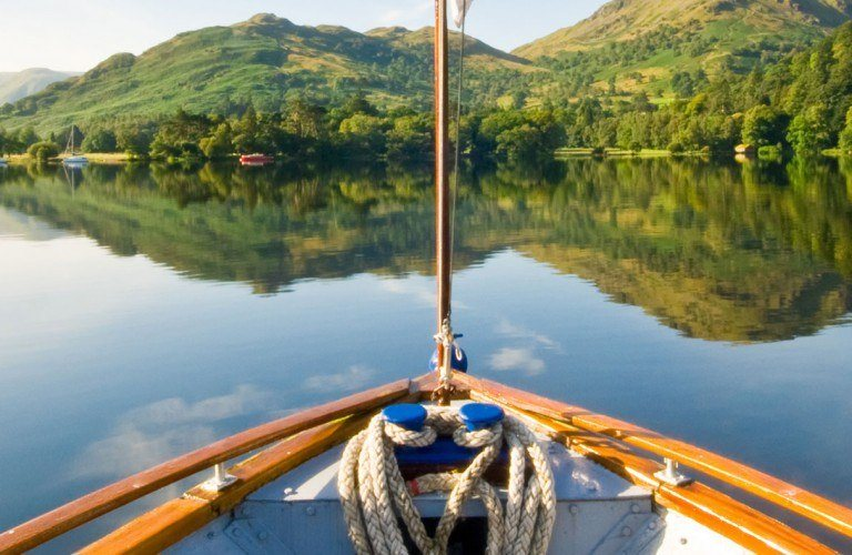 Things to do in the Lake District during your stay at The Forest Side in Grasmere