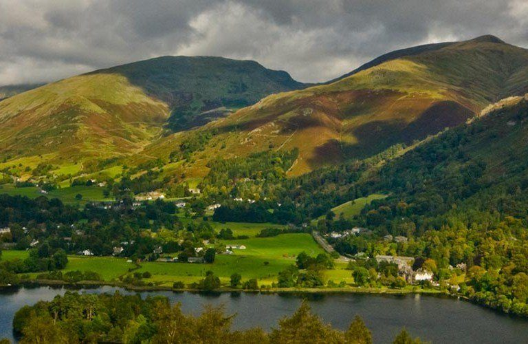 Potted Guide to Grasmere