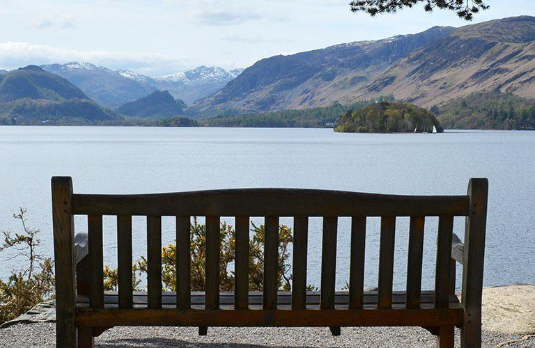 Potted Guide To Keswick, Lake District
