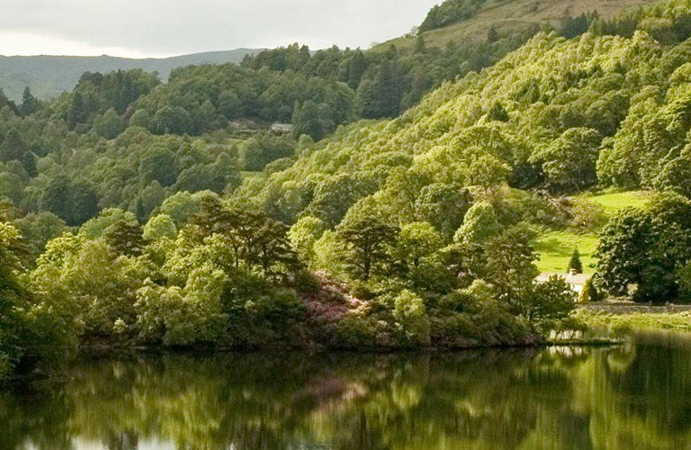 Potted Guide To The Vale Of Rydal