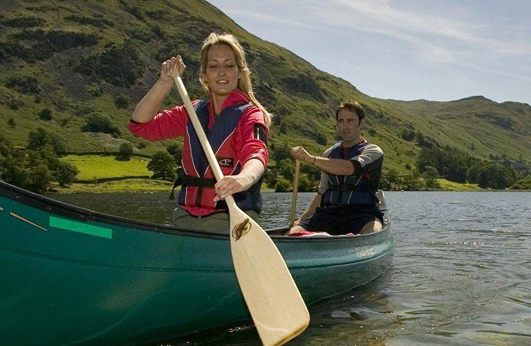 More Than A Few Lake District Outdoor Adventures