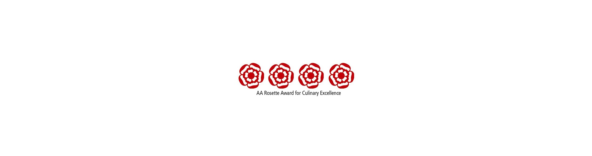 The Forest Side restaurant in Grasmere awarded four AA rosettes
