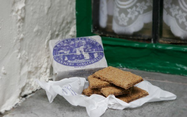 Visit Grasmere Gingerbread during your stay at the Forest Side hotel