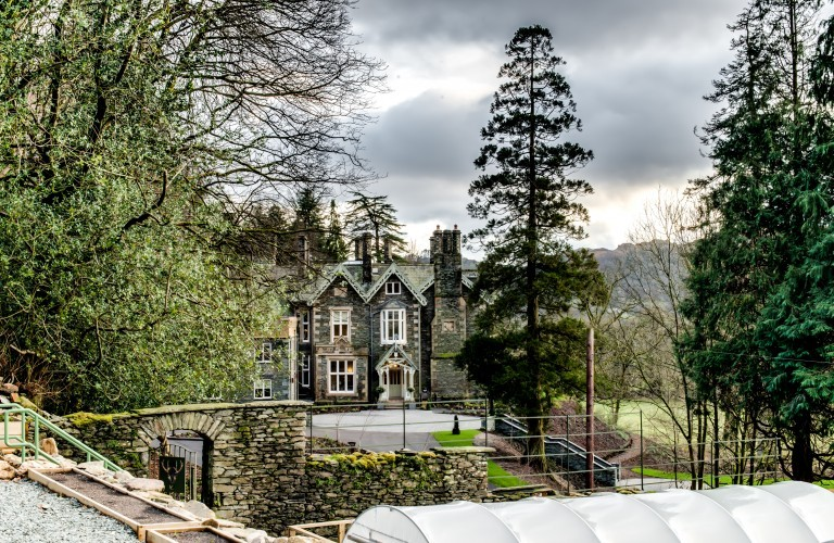 Explore Grasmere during your stay at The Forest Side Lake District Hotel & Restaurant