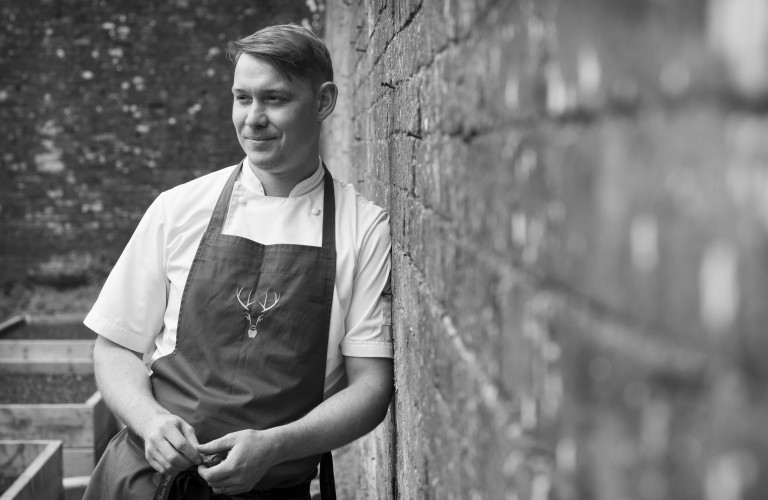 Forest Side retains its Michelin star for a second year