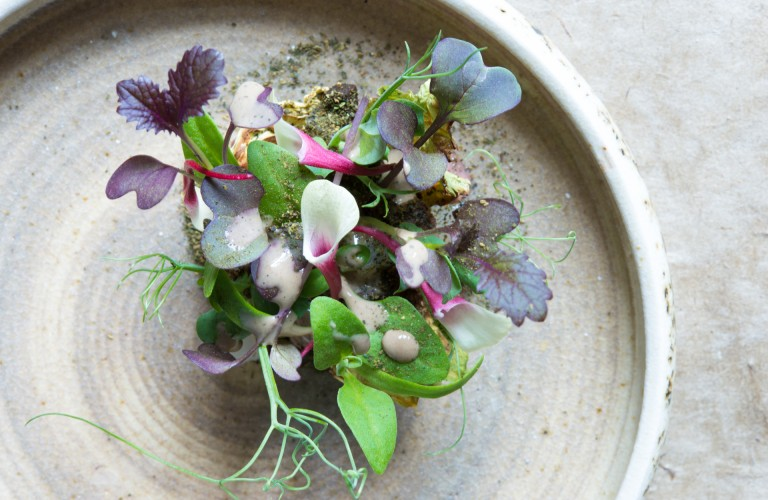 Forest Side Features In SquareMeal's Top 100