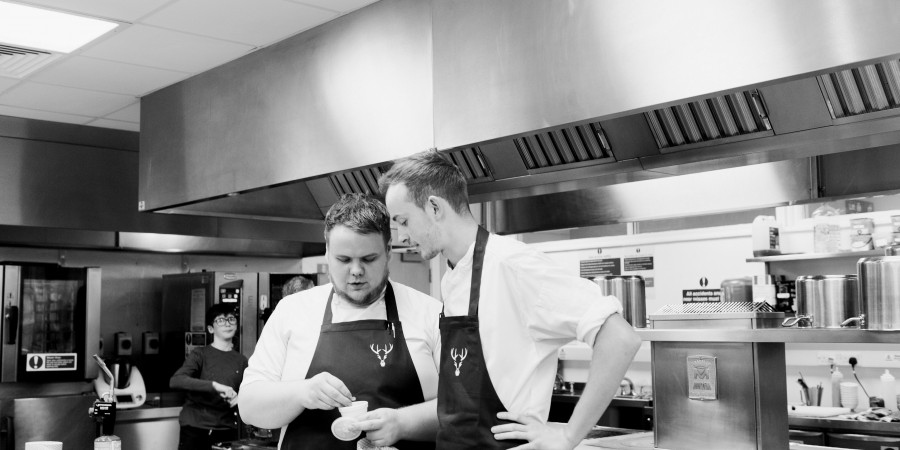 Forest Side Chef through to finals of The National Chef of the Year
