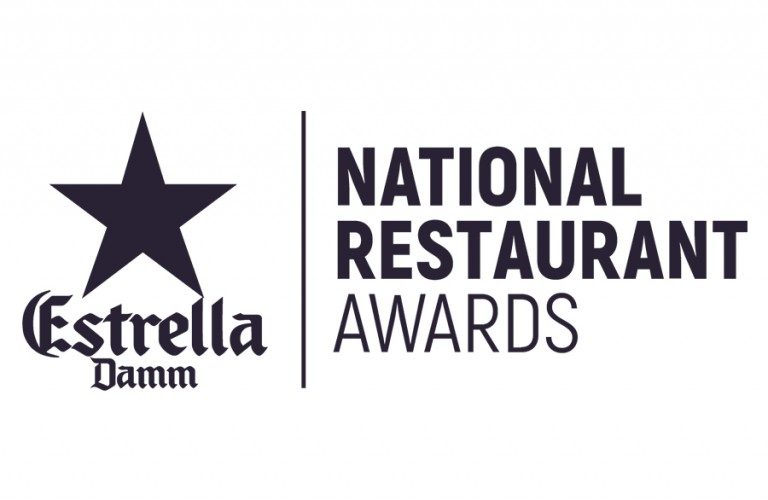 Estrella Damm National Restaurant Awards Top 100